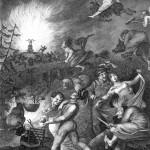 ハロウィンの対となる儀式、ワルプルギスの夜(Walpurgisnacht)