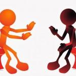 自分のキャラを掴む。ポイントを押さえて話し方が変わる。
