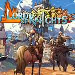 無料シミュレーションRPG【ロードオブナイツ】コラボイベントもあるよ!!