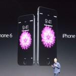 ついにiPhone6が正式発表!!APPLEイベントで新たな発表も。