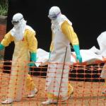 「画像注意」エボラ出血熱、回復者が1000人到達。