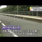 自転車保険の加入を義務化。兵庫県が初めて