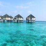 世界一綺麗な海で魚と戯れるモルディブ旅行記
