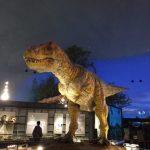 大迫力!世界3大恐竜博物館の一つ福井県立恐竜博物館